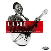 Best Of The Blues Guitar King 1951-1966 (MP3)